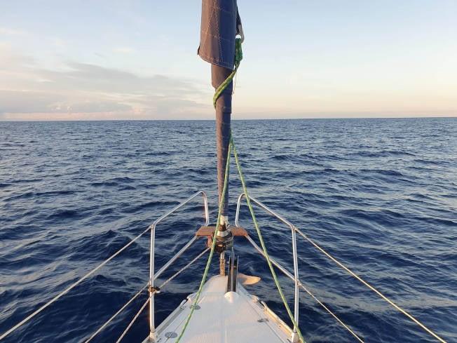 Salidas de 3 horas a navegar
