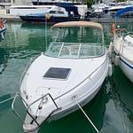 alquiler de veleros y lanchas en Castelldefels